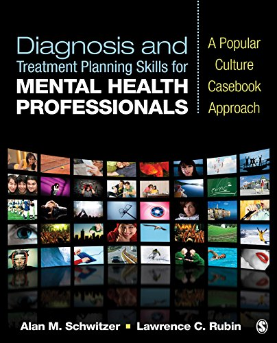 Diagnosis and Treatment Planning Skills for Mental Health Professionals: A Popular Culture Casebook Approach Pdf