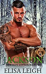 Jackson Walker is jealous of his big brother Jameson. Don't get him wrong, he's happy as fuck his brother found his mate after all of the years he spent searching. Lillian is the perfect match for Jameson. She's sweet and loyal, but sassy eno...