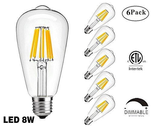 Designer Led Light Bulbs