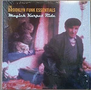 Magick Karpet Ride [Vinyl]