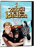 Zebra in the Kitchen (Sous-titres français) [Import]