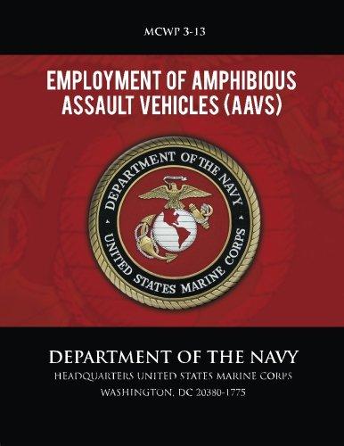 (Employment of Amphibious Assault)