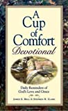 img - for A Cup of Comfort Devotional: Daily Reflections to Reaffirm Your Faith in God book / textbook / text book