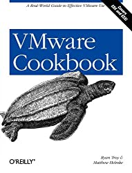 VMware Cookbook (Cookbooks (O'Reilly))