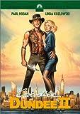 Crocodile Dundee II [DVD] [1988] [Region 1] [US Import] [NTSC]