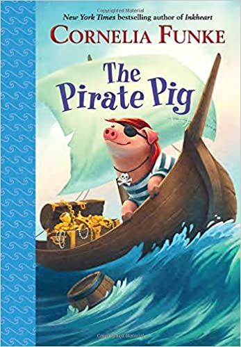 Image result for THE PIRATE PIG BOOK