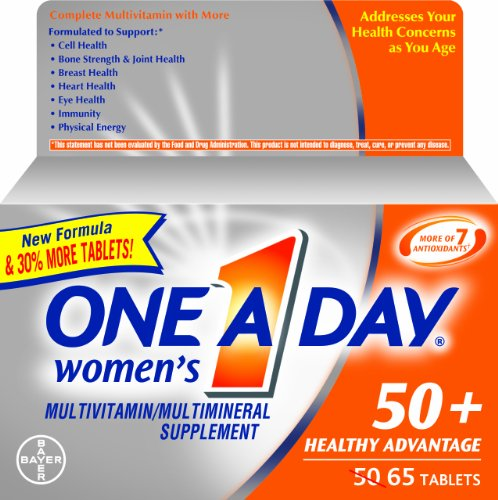 One A Day Zinc Vitamins - 8