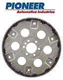 Chevrolet -Flywheel -Corvette   --  6  Page (S )