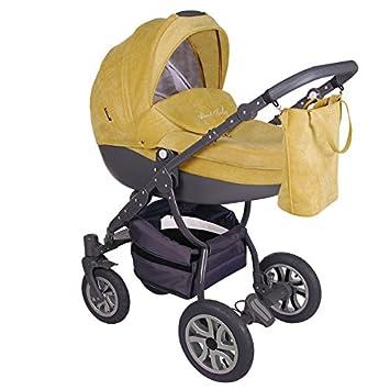 Designer Kinderwagen für Mutter und Vater
