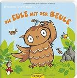 Die Eule mit der Beule (print edition)