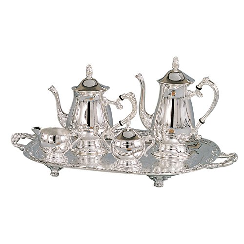 Elegance Heim Concept 5-pc Tea & Coffee Set