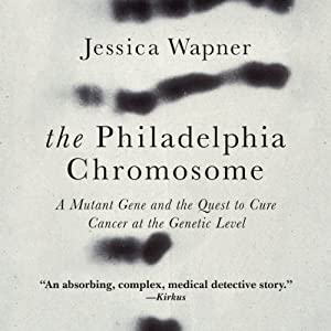 The Philadelphia Chromosome Hörbuch