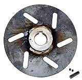 Airheart Go-Kart Brake Disc