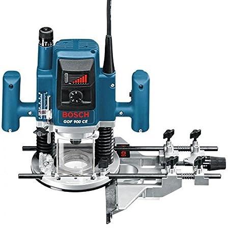 bosch milling machine