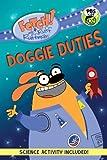 FETCH! with Ruff Ruffman: Doggie Duties, Candlewick Press Staff, 0763672777