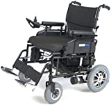 Wildcat 450 Heavy Duty Folding Power Wheelchair 20