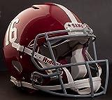 Alabama Crimson Tide Riddell Speed Full Size Authentic Football Helmet