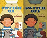 Switch On, Switch Off (Let's-Read-and-Find-Out Science 2)
