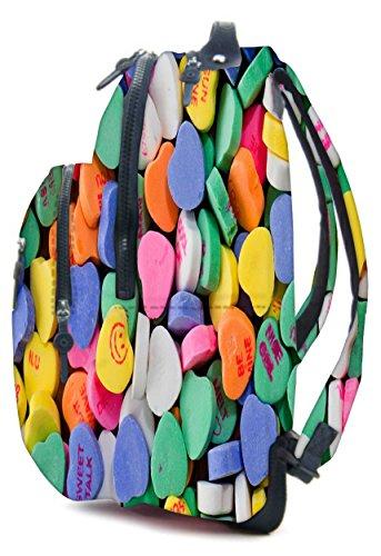 Snoogg Cartable, Multicoloured (multicolore) - RPC-3406-AOPBKPAK
