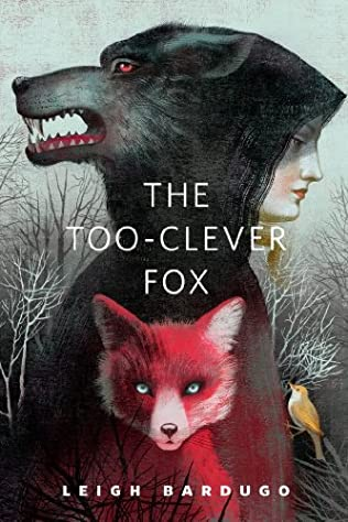 book cover of The Too-Clever Fox