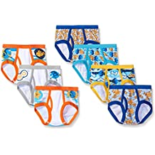 Disney Toddler Boys' Nemo 7pk Underwear
