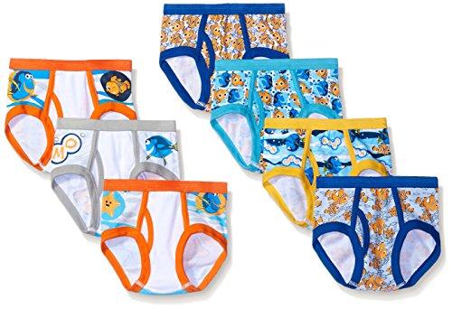 Disney Toddler Boys Nemo Underwear product image