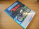 Bsa: Illustrated Motorcycle Legends (The Illustrator Motorcycle Legends)