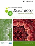 Bundle: New Perspectives on Microsoft® Office Access 2007, Introductory, Premium Video Edition + CaseGrader: Microsoft Office Excel 2007 Casebook with Autograding Technology, 2nd : New Perspectives on Microsoft® Office Access 2007, Introductory, Premium Video Edition + CaseGrader: Microsoft Office Excel 2007 Casebook with Autograding Technology, 2nd, Parsons and Parsons, June Jamrich, 1111286132