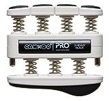 CanDo Pro Hand Exerciser, X-Heavy Black