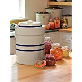 3-Gallon Fermentation Crock Complete Kit