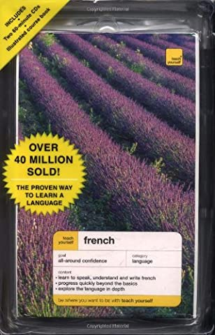 Teach Yourself French Complete Course Package (Book + 2CDs) (Teach Yourself Language Complete (French Complete Course)