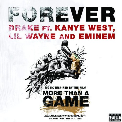Forever (Explicit Version) [Ex...