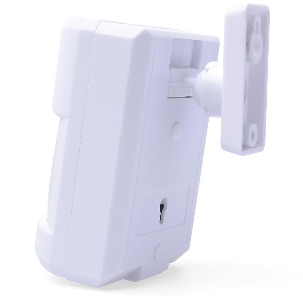Mengshen Entry Door Bell Alarm Chime Doorbell Wireless IR Infrared Monitor Sensor Detector Split Alarm MS-YBQ03 by Mengshen (Image #7)