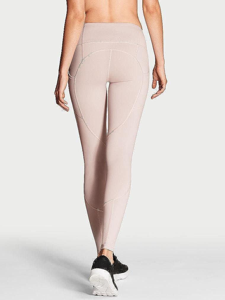 66fe4577e1bd0 Victoria's Secret Sport Knockout Tight Leggings at Amazon Women's Clothing  store: