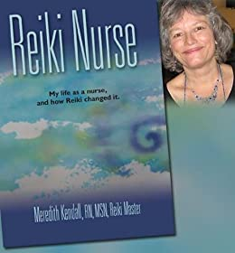 Image result for reiki nurse amazon
