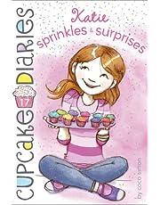 Katie Sprinkles & Surprises (Volume 17)