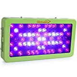 Global Star® LED Grow Light 360W (60x6W), Full Spectrum Plant Grow Lights for Indoor Plants Hydroponics Garden Veg and Flowering Review