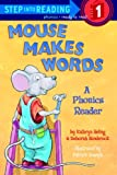 Mouse Makes Words, Kathryn Heling, 0613835425