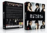 Iris Korean Tv Drama Dvd English Subtitle NTSC All Region (Complete Series , 20 Episodes 6 Dvd Boxset)