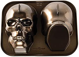product image for Nordic Ware,,Nordic Ware Haunted Skull Pan