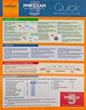 img - for The PMP Exam: Quick Reference Guide, Fifth Edition (Test Prep series) book / textbook / text book