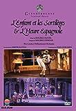 L'Enfant et les Sortílèges & L'Heure Espagnole - Ravel / Maurice Sendak / Glyndebourne (Version française)