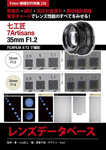 7Artisans 35mm F12 Lens Database: Foton Photo collection samples 226 Using FUJIFILM X-T2 (Japanese Edition)