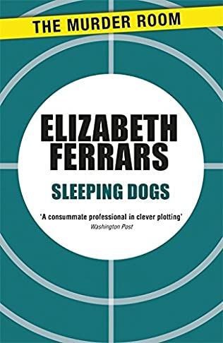book cover of The Sleeping Dogs