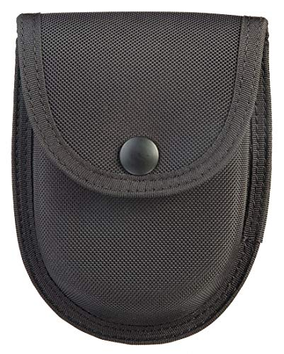 (Uncle Mike's 89068 - Handcuff Case Black)