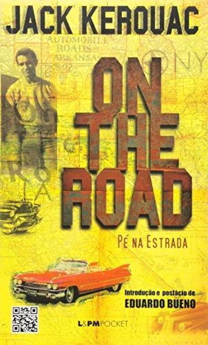 On the road – pé na estrada - Pocket: 358