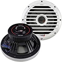 Cerwin Vega RPM 10 4ohm SVC Subwoofer for Free-Air Applications - 400W MAX / 200W RMS
