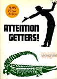 img - for Attention Getters book / textbook / text book