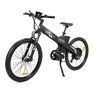 ECOTRIC 26 City  Electric Bike 2018
