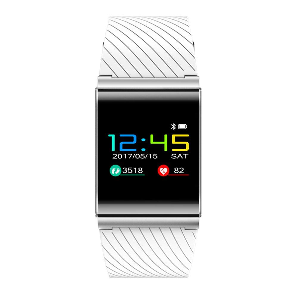 chengstore X9 Pro Smart banda colorido OLED reloj de pulsera ...